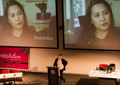 Dr Rebecca Burgell - Guts & Endo