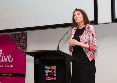 Dr Susan Evans - Laparascopy & Beyond