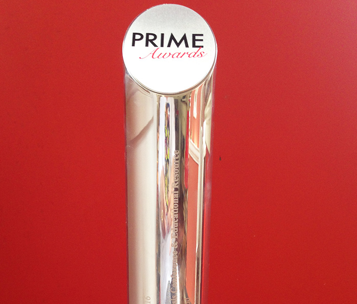 EndoActive wins 'Highly Commended' award at Prime Awards