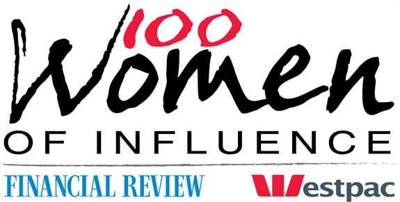 EndoActive's Syl Freedman Wins Westpac 100 Women of Influence Award – Young Leader
